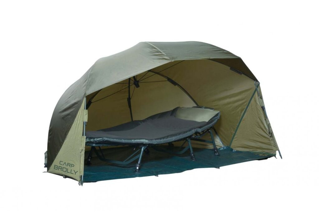 Namiot karpiowy Carp brolly