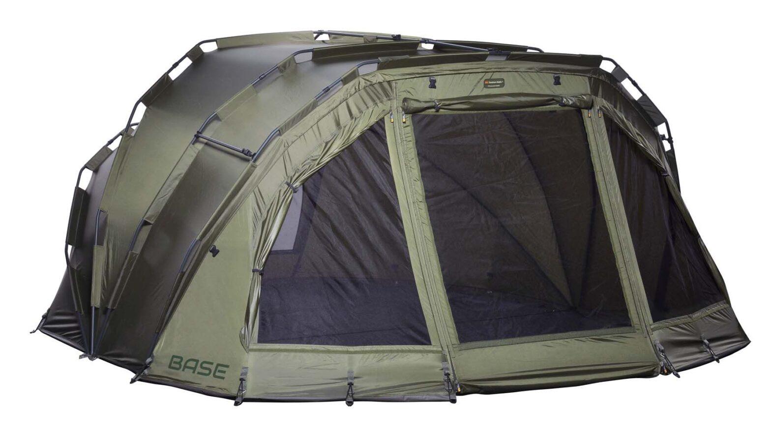 Namiot karpiowy Phantom Base